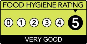 food hygeine rating