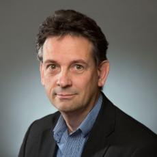 Martin Freer