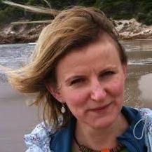 Caroline Wolhuter